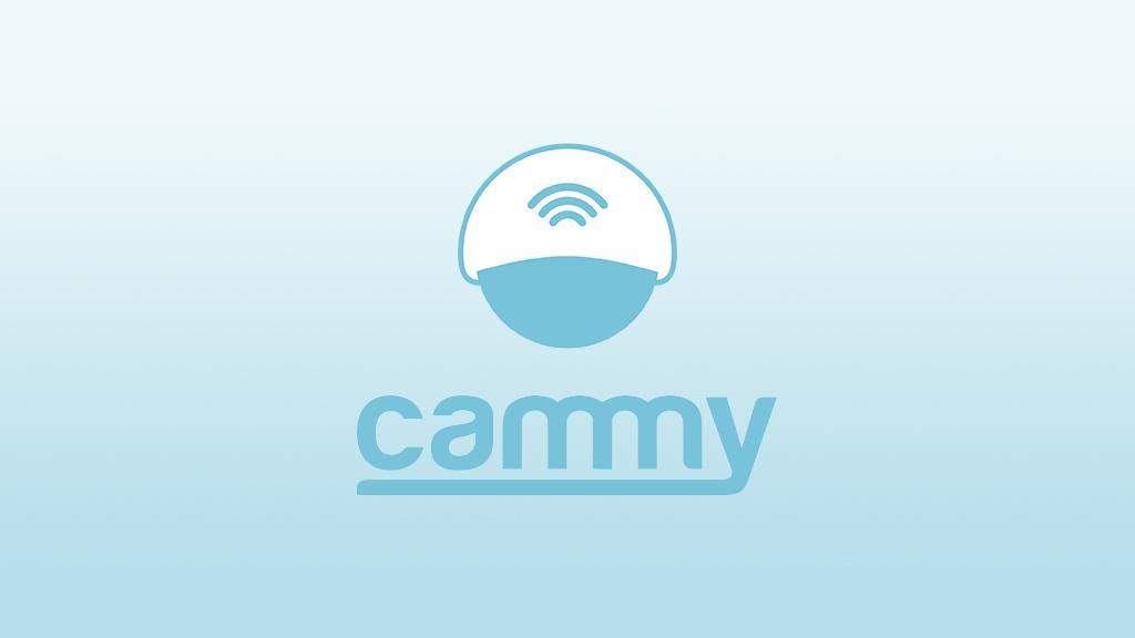 Mobile App Branding - Cammy
