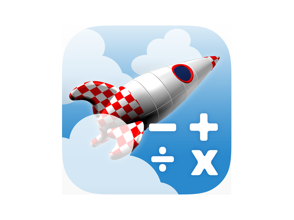 mobile game creation Little Scholars Maths