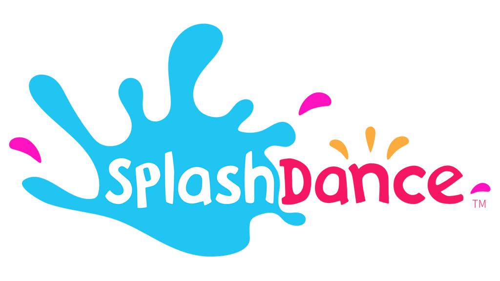 SplashDance - Main Logo